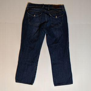 Lucky Brand Sweet'N Crop Women's Jeans 6/28
